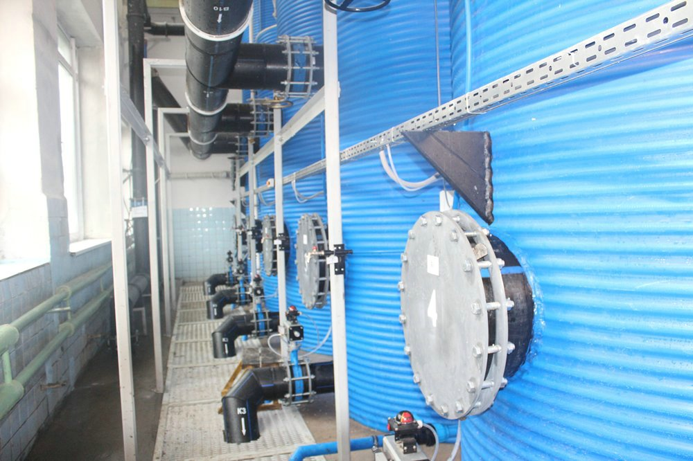 образец инвестиционной программы по водоснабжению